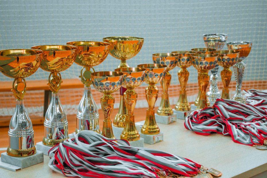 чемпионат Липецкой области по чир спорту